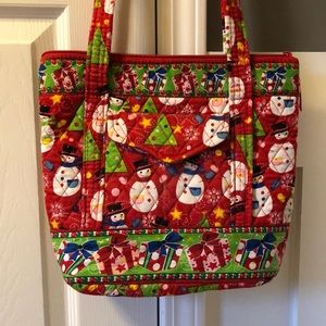 Bags - Holiday purse